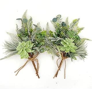 Best succulent eucalyptus bouquet Reviews