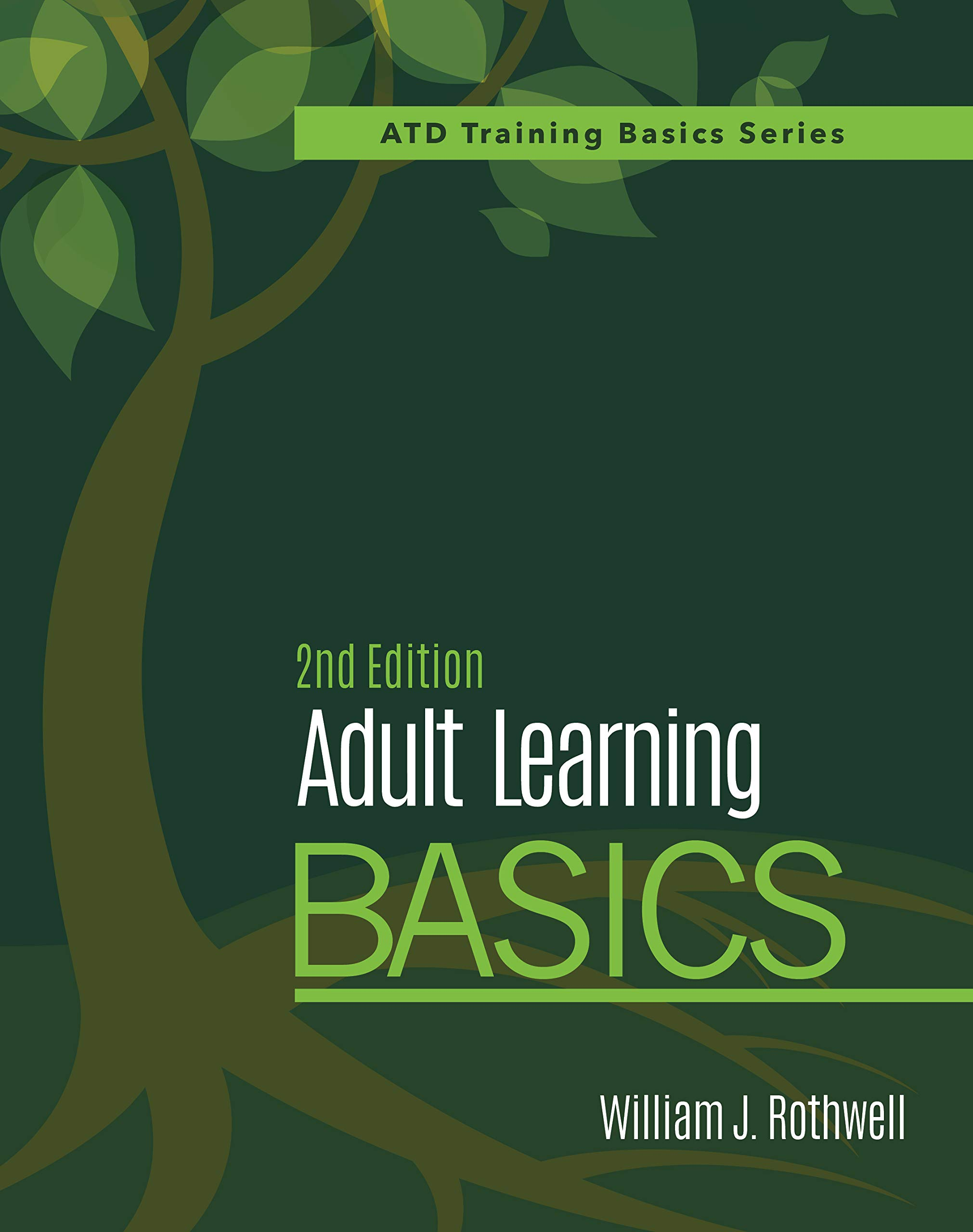 Adult Learning Basics, 2nd edition