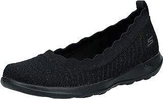 SKECHERS Go Walk Lite, Women's Shoes, Black
