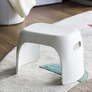 浴室椅子風呂椅子、高21 cm、抗菌性風通しが抜群です。(日本製)