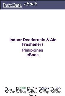 Indoor Deodorants & Air Fresheners in the Philippines: Market Sales