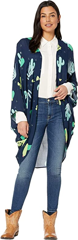 Agave Kimono