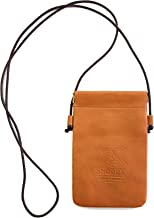 【日本製】スヌーピー【SNOOPY】Leather Multi Pouch/スヌーピー レザー マルチ ポーチ