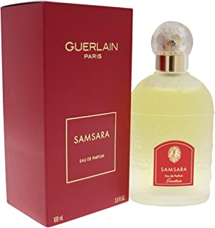 Samsara by Guerlain for Women - 3.3 oz EDP Spray ( Pack May Vary )
