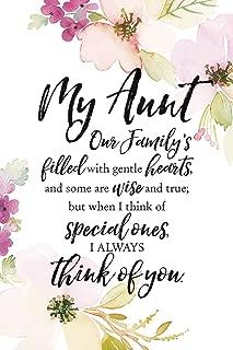 Dexsa My Aunt Woodland Grace Series 6