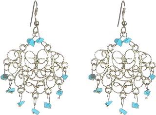 DCA Metal Earrings for Women