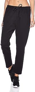 BodyTalk Women's BDTKW LOGO PANTS Sweatpants With Stretch Fit