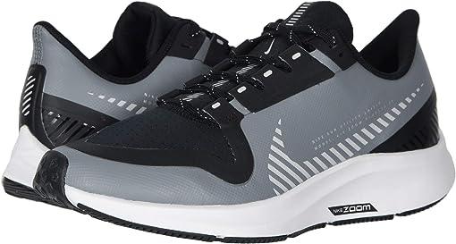 Cool Grey/Silver/Black/Vast Grey