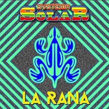 La Rana - Single
