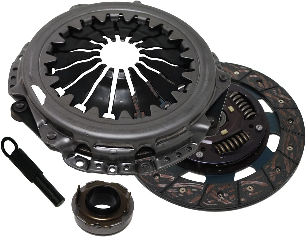 RAM Clutches 88460 Clutch Set Replacement New Orleans Mall Factory outlet
