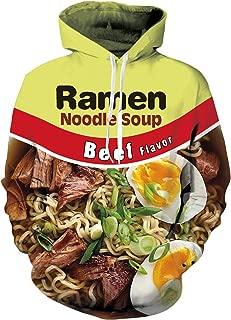 Best instant ramen hoodie Reviews