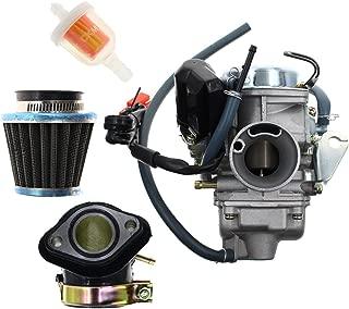 baja 150cc parts