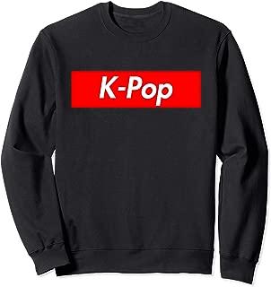 K-Pop Sweatshirt