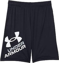 Prototype 2.0 Logo Shorts (Big Kids)