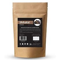 Herb Essential Vegan Shikakai (Acacia Concinna) Wild Grown Hair Conditioner, 50 g