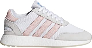adidas Women's I-5923 W, Footwear White/ICE Pink/Crystal White