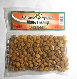 Djansang Akpi Okhuen Wama Njanan/ Munguella /African spices & seasoning - 4 Packs