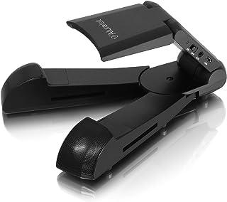Aluratek Universal Tablet Stand Bluetooth Speaker