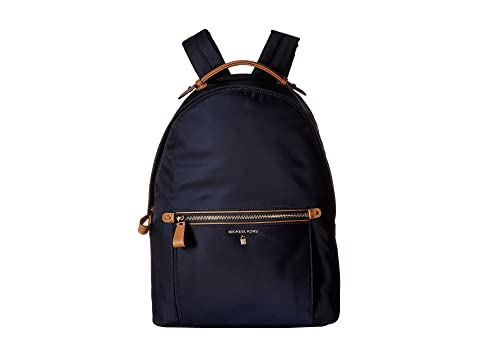 MICHAEL Michael Kors Nylon Kelsey Large Backpack at Zappos.com b6bc79ad14a38