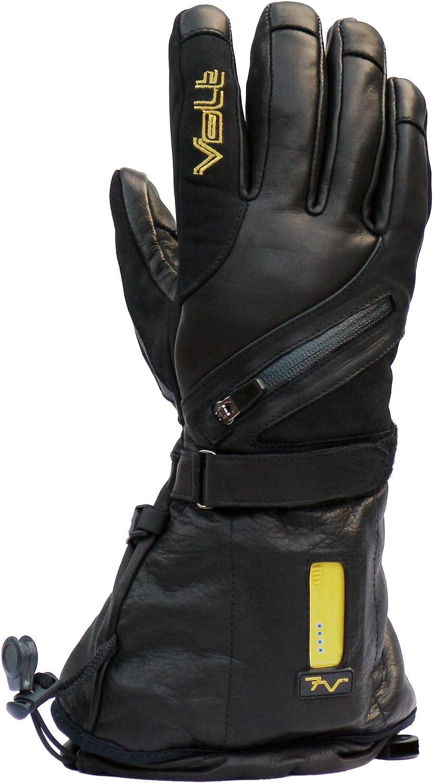 Volt Resistance Max 48% OFF Mens Titan Heated Brand new 7v Gloves