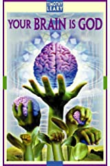 Your Brain Is God (Leary, Timothy) Kindle Edition