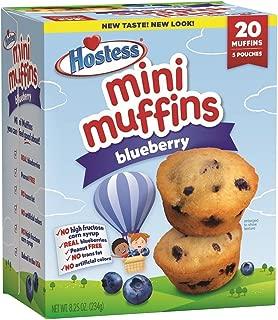 Best mini blueberry muffins hostess Reviews