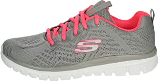 Skechers 12615 Sneakers Women Grey 42