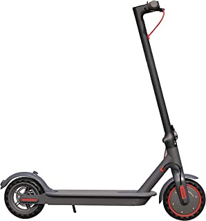 VICAN Electric Scooter with Cruise Control, Adults, Kids, 10 inches Lightweight and Foldable, 300W Motor E Scooter, Max Sp...