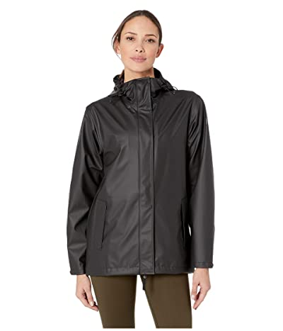 Helly Hansen Moss Jacket (Black) Women
