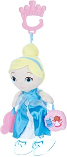 Princess Cinderella Activity Toy