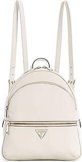 Guess Damen Handbag Handtasche, Stein, Einheitsgröße