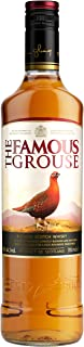 The Famous Grouse Whisky Escoces, 40% - 700 ml