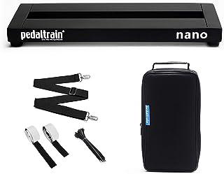 Pedaltrain Nano SC - Soporte para pedales de guitarra