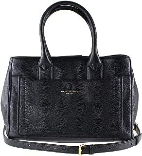 Empire City Leather Satchel