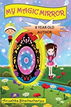 MY MAGIC MIRROR: Adventure and Mystery in the Magical world of Fantasy