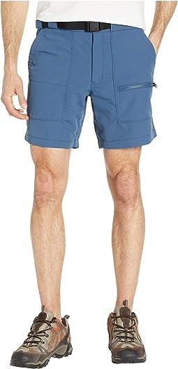 "Class V Utility 7"" Shorts"