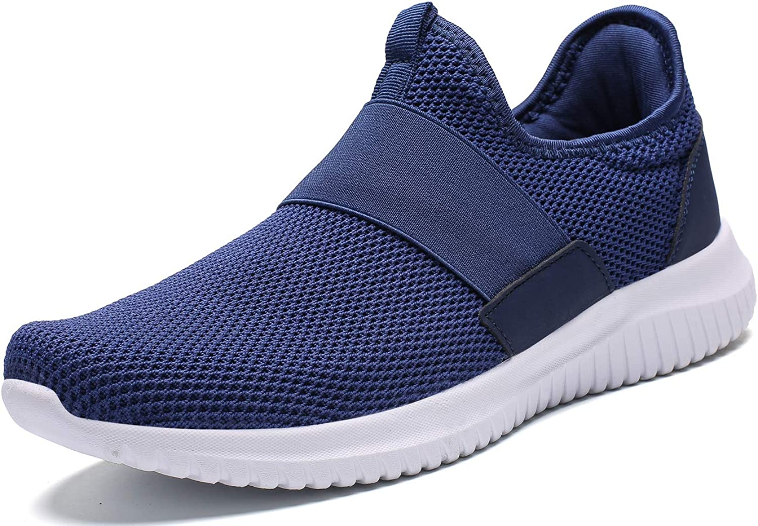 bb9d9433 Moster Men's Athletic Running shoes Fashion Sneakers Casual Walking ...