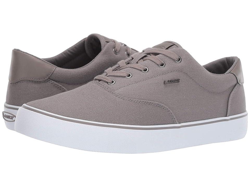 Lugz Flip (Grey/White) Men