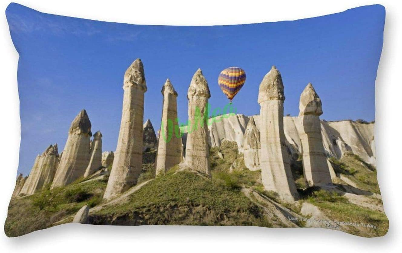 Decorative Lumbar Pillow Covers Outdoor Valley Ballo Love 25% OFF Turkey OFFicial shop