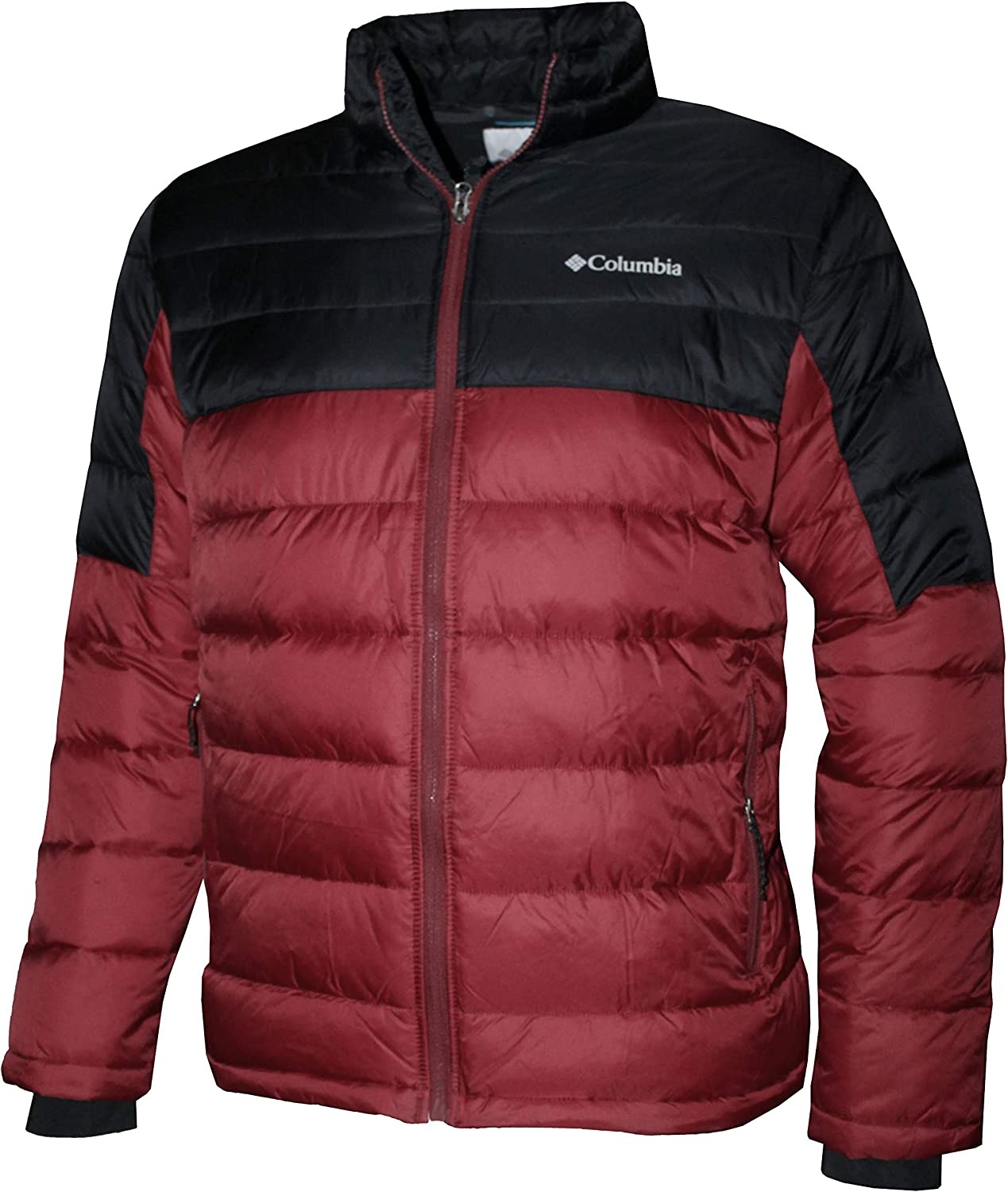 Columbia Men's New Discovery II Insulated Puffer Jacket