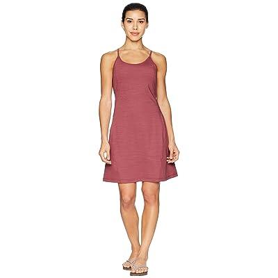 KUHL Skulpt Dress (Slate Rose) Women