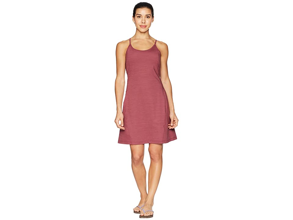 KUHL Skulpt Dress (Slate Rose) Women