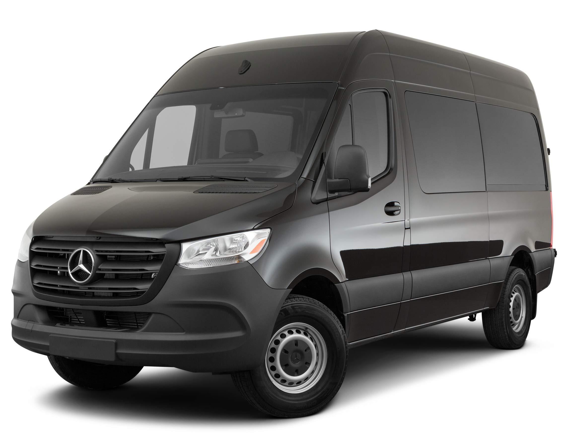 Mercedes Van Price >> Amazon Com 2019 Mercedes Benz Sprinter 2500 Reviews Images