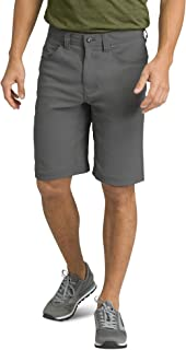 prAna - Men's Stretch Zion Lightweight, Water-Repellent...