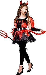 cheap halloween devil costumes