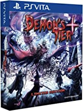 $79 » Demon's Tier+[Limited Edition]