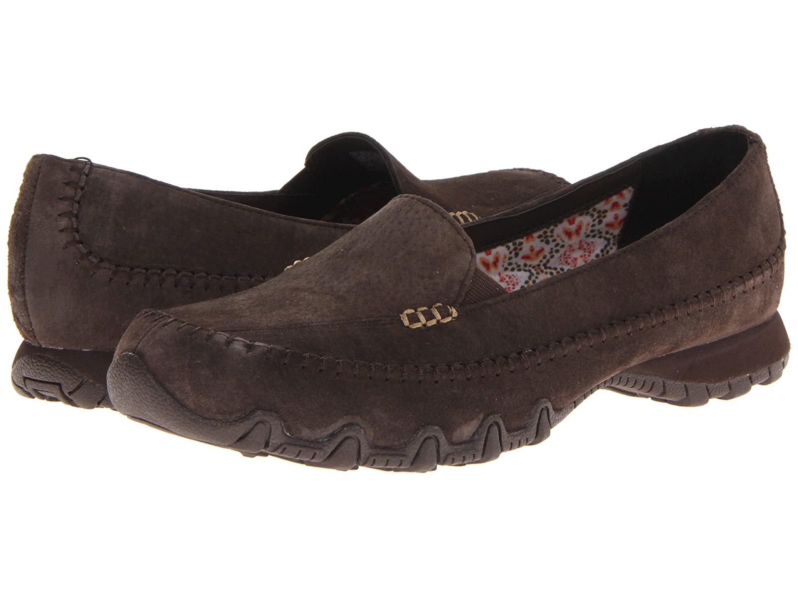 SKECHERS Relaxed Fit®: Bikers - PedestrianCheap and distinctive eye-catching shoes