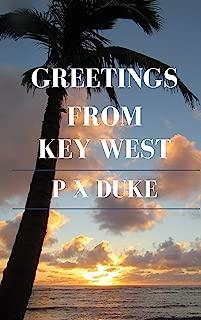 Greetings from Key West (Jim Nash Adventures Book 3)