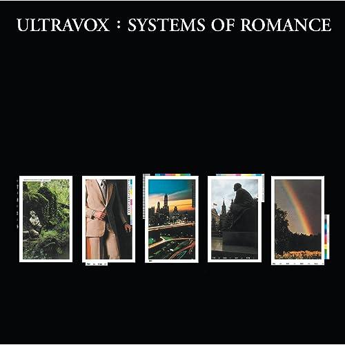 Cross Fade by Ultravox! on Amazon Music - Amazon com