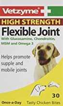 Vetzyme High Strength Flexible Joint Tablets 30